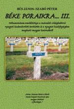BÉKE PORAIKRA... III. - Ekönyv - BÚS JÁNOS, SZABÓ PÉTER