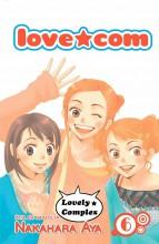 LOVE*COM - 6. KÖTET - Ebook - NAKAHARA AYA