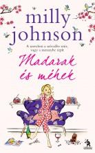 MADARAK ÉS MÉHEK - Ekönyv - JOHNSON, MILLY