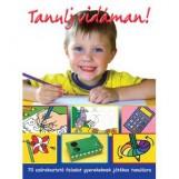 TANULJ VIDÁMAN! - 70 SZÓRAKOZTATÓ FELADAT... - Ekönyv - GABO / TALENTUM