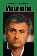 MOURINHO - Ebook - MARGITAY RICHÁRD