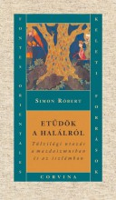 ETŰDÖK A HALÁLRÓL - Ekönyv - SIMON RÓBERT