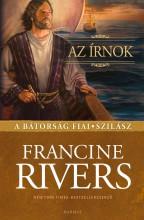 AZ ÍRNOK - A BÁTORSÁG FIAI - SZILÁSZ - Ekönyv - RIVERS, FRANCINE