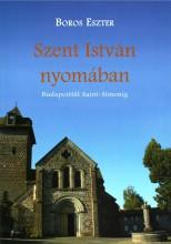 SZENT ISTVÁN NYOMÁBAN - BUDAPESTTŐL SAINT-SIMONIG - Ekönyv - BOROS ESZTER