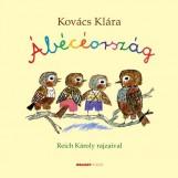 ÁBÉCÉORSZÁG - Ekönyv - KOVÁCS KLÁRA