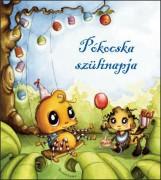 PÓKOCSKA SZÜLINAPJA - Ekönyv - AMFT, DIANA