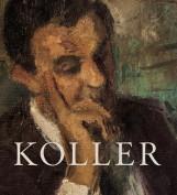 KOLLER - ALBUM, ANGOL - Ekönyv - FELEDY BALÁZS