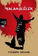GALAMBLÉLEK - Ekönyv - KELMAN, STEPHEN