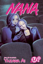 NANA 12. KÖTET - Ekönyv - AI, YAZAWA