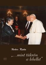MINT TÜKRÖN A LEHELLET - Ekönyv - BOTOS KATA