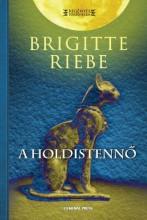 A HOLDISTENNŐ - - Ekönyv - RIEBE, BRIGITTE