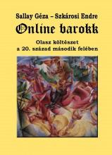 ONLINE BAROKK - OLASZ KÖLTÉSZET A 20. SZÁZAD MÁSODIK FELÉBEN - Ekönyv - SALLAY GÉZA-SZKÁROSI ENDRE