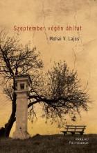 SZEPTEMBER VÉGÉN ÁHÍTAT - Ekönyv - MOHAI V. LAJOS