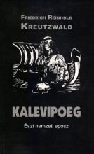 KALEVIPOEG - ÉSZT NEMZETI EPOSZ - Ekönyv - KREUTZWALD, FRIEDRICH REINHOLD