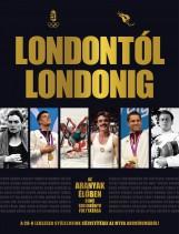LONDONTÓL LONDONIG - CD MELLÉKLETTEL - Ekönyv - KARLE GÁBOR