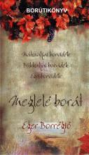 MEGLELÉ BORÁT - EGER BORRÉGIÓ - BORÚTIKÖNYV - Ekönyv - DLUSZTUS IMRE