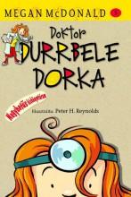 DOKTOR DURRBELE DORKA (ÚJ!) - Ekönyv - 597452