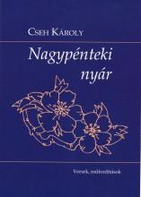 NAGYPÉNTEKI NYÁR - Ekönyv - CSEH KÁROLY