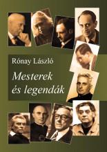 MESTEREK ÉS LEGENDÁK - Ekönyv - RÓNAY LÁSZLÓ