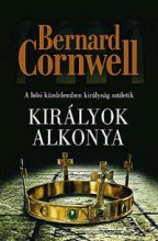 KIRÁLYOK ALKONYA - Ekönyv - CORNWELL, BERNARD