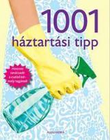1001 HÁZTARTÁSI TIPP - Ekönyv - ALEXANDRA KIADÓ