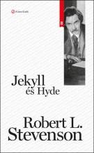 JEKYLL ÉS HYDE - klasszik 8 - Ekönyv - STEVENSON, L. ROBERT