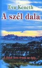 A SZÉL DALA - Ekönyv - KENETH, EVA