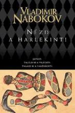 NÉZD A HARLEKINT! - Ebook - NABOKOV, VLADIMIR