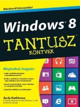WINDOWS 8 - TANTUSZ KÖNYVEK - Ekönyv - RATHBONE, ANDY