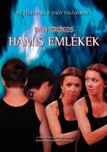 HAMIS EMLÉKEK - Ekönyv - KROKOS, DAN