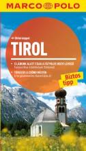 TIROL - ÚJ MARCO POLO - Ekönyv - CORVINA KIADÓ