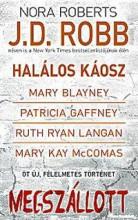 MEGSZÁLLOTT (NOVELLÁK) - Ekönyv - ROBB, J. D. (ROBERTS, NORA)