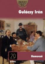 HAMUESŐ - ARANYRÖG KÖNYVTÁR 29. - Ekönyv - GULÁCSY IRÉN