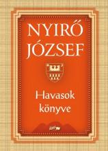 HAVASOK KÖNYVE - Ekönyv - NYÍRŐ JÓZSEF