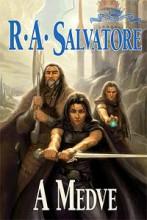 A MEDVE - Ekönyv - SALVATORE, R. A.