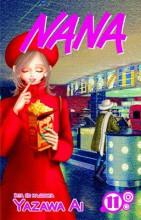 NANA 11. KÖTET - Ekönyv - AI, YAZAWA