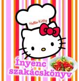 HELLO KITTY ÍNYENC SZAKÁCSKÖNYV - Ekönyv - 56542