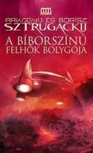 A BÍBORSZÍNŰ FELHŐK BOLYGÓJA - Ekönyv - SZTRUGACKIJ, ARKAGYIJ ÉS BORISZ