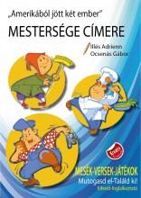MESTERSÉGE CÍMERE -