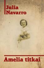 AMELIA TITKAI - Ekönyv - NAVARRO, JULIA