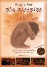 JÓNI-MASSZÁZS - DVD-VEL - FŰZÖTT - Ekönyv - RIEDL, MICHAELA