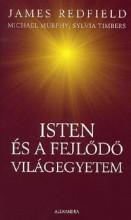 ISTEN ÉS A FEJLŐDŐ VILÁGEGYETEM - Ekönyv - REDFIELD, JAMES