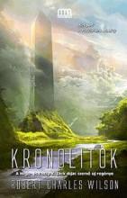 KRONOLITOK - Ekönyv - WILSON, ROBERT CHARLES