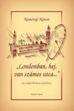 LONDONBAN, HEJ, VAN SZÁMOS UTCA... - Ekönyv - NEMÉNYI NINON