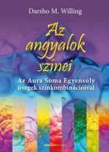 AZ ANGYALOK SZÍNEI - Ekönyv - WILLING, DARSHO M.