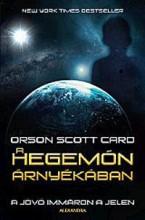 A HEGEMÓN ÁRNYÉKÁBAN - Ekönyv - CARD, ORSON SCOTT