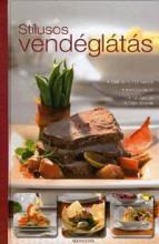 STÍLUSOS VENDÉGLÁTÁS - Ekönyv - ALEXANDRA KIADÓ