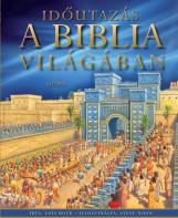 IDŐUTAZÁS A BIBLIA VILÁGÁBAN - Ekönyv - ROCK, LOIS