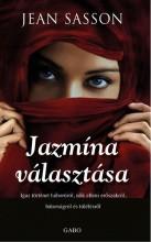 JAZMÍNA VÁLASZTÁSA - Ekönyv - SASSON, JEAN