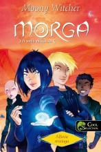 ALFASIA SIVATAGA - MORGA-A SZÉL MÁGUSA 2. - Ekönyv - WITCHER, MOONY
